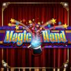 Play Magic Wand Slots game WMS