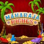 Play Maharaja Riches Slots game Green Valley