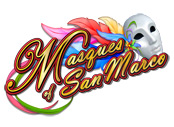 Masques of San Marco free Slots game