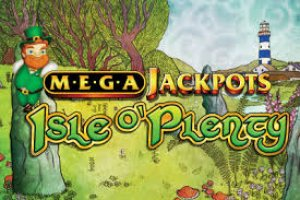 Play MegaJackpots Isle o Plenty Slots game IGT