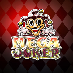 Play MegaJoker Slots game NetEnt