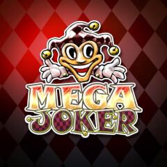 MegaJoker Slots game NetEnt