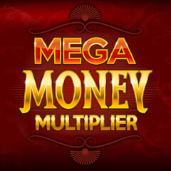 Mega Money Multiplier free Slots game
