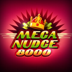 Mega Nudge 8000 Slots game Green Valley