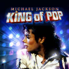 Michael Jackson King of Pop Slots game Bally