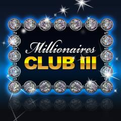 Millionaires Club III Slots game Amaya