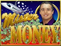 Mister Money Slots game RTG