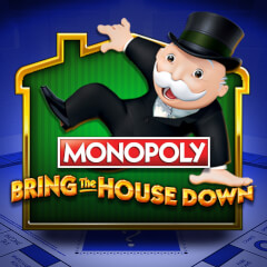 Monopoly Bring The House Down Slots game Barcrest