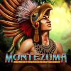 Montezuma Slots game WMS