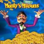 Montys Millions Slots game Barcrest