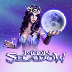 Play Moon Shadow Slots game Barcrest
