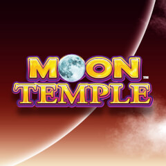 Play Moon Temple Slots game Amaya