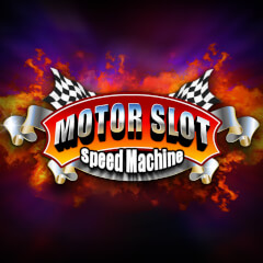 Motor Slot Speed Slots game Green Valley