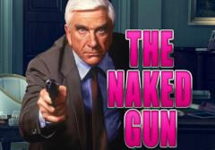 Naked Gun Slots game Merkur