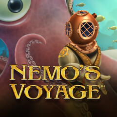 Play Nemos Voyage Slots game WMS