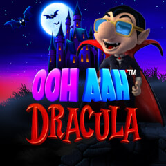 Ooh Ahh Dracula Slots game Barcrest