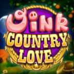 Play Oink Country Love Slots game Microgaming