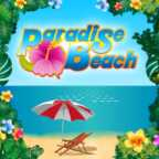 Play Paradise Beach Slots game Green Valley