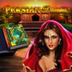 Persian Dreams Slots game Merkur