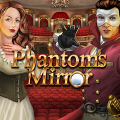 Phantoms Mirror Slots game Merkur