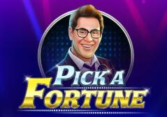 Picka Fortune Slots game Microgaming