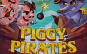 Piggy Pirates Slots game Red Tiger