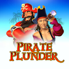 Pirate Plunder Slots game Amaya