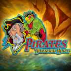 Pirates Treasure Hunt free Slots game