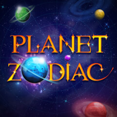 Play Planet Zodiac Slots game Green Valley