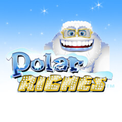 Polar Riches Slots game Amaya