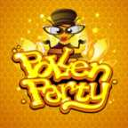 Play Pollen Party Slots game Microgaming