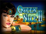 Queen of the Nile 2 Slots game Aristocrat