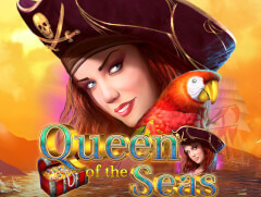 Play Queen Of The Seas Slots game GameArt