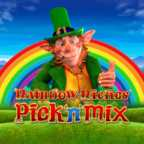 Rainbow Riches Pick n Mix Slots game Barcrest