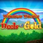 Rainbow Riches Reels of Gold Slots game Barcrest