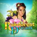 Play Rainforest Dream Slots game WMS