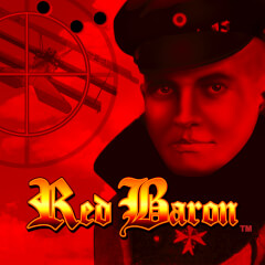 Red Baron Slots game Aristocrat
