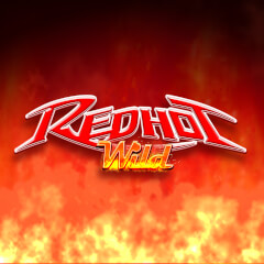 Red Hot Wild Slots game Barcrest