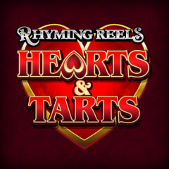 Play Rhyming Reels Slots game Microgaming