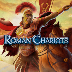 Play Roman Chariots Slots game WMS