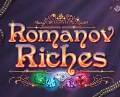 Romanov Riches Slots game Microgaming