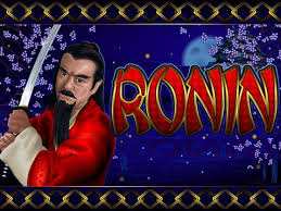 Ronin Slots game RTG