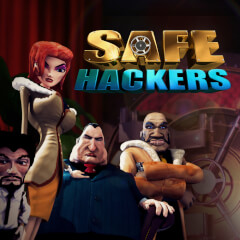 Safe Hackers Slots game Green Valley