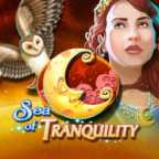 Play Sea of Tranquility Slots game WMS