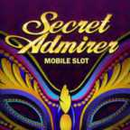Play Secret Admirer Slots game Microgaming