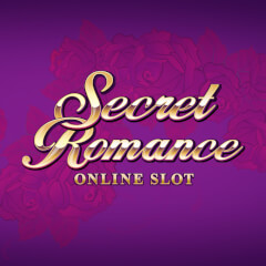 Secret Romance Slots game Microgaming