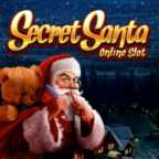 Play Secret Santa Slots game Microgaming