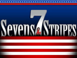 Play Sevens & Stripes Slots game RTG