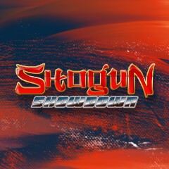 Shogun Showdown free Slots game