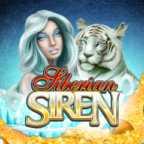 Play Siberian Siren Slots game Amaya